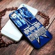 Dallas Cowboys 3 on your case iphone 4 4s 5 5s 5c 6 6plus 7 case / cases