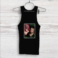 Arrow The Flash Custom Men Woman Tank Top T Shirt Shirt