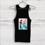 Aurora and Phillip Disney Custom Men Woman Tank Top T Shirt Shirt