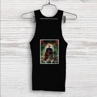 Batman The Flash Custom Men Woman Tank Top T Shirt Shirt