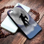 Dancing in the sky on your case iphone 4 4s 5 5s 5c 6 6plus 7 case / cases