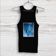 Elsa Frozen Custom Men Woman Tank Top T Shirt Shirt