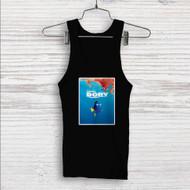 Finding Dory Disney Custom Men Woman Tank Top T Shirt Shirt
