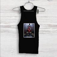 Harley Quinn Custom Men Woman Tank Top T Shirt Shirt
