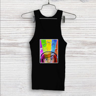 Inside Out Custom Men Woman Tank Top T Shirt Shirt