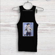 Levi Attack On Titan Custom Men Woman Tank Top T Shirt Shirt