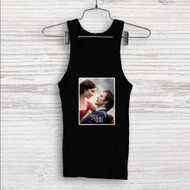 Me Before You Custom Men Woman Tank Top T Shirt Shirt