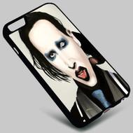 Marilyn Manson Iphone 5 5S 5C Case