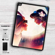 "Aladdin and Jasmine Disney iPad 2 3 4 iPad Mini 1 2 3 4 iPad Air 1 2 | Samsung Galaxy Tab 10.1"" Tab 2 7"" Tab 3 7"" Tab 3 8"" Tab 4 7"" Case"