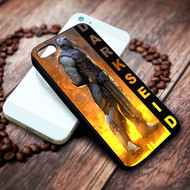 DC Comics Darkseid DC Comics Darkseid on your case iphone 4 4s 5 5s 5c 6 6plus 7 case / cases