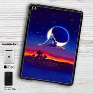 "Classic Aladdin and Jasmine iPad 2 3 4 iPad Mini 1 2 3 4 iPad Air 1 2 | Samsung Galaxy Tab 10.1"" Tab 2 7"" Tab 3 7"" Tab 3 8"" Tab 4 7"" Case"