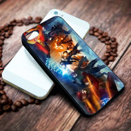 DC's 'Legends of Tomorrow' on your case iphone 4 4s 5 5s 5c 6 6plus 7 case / cases