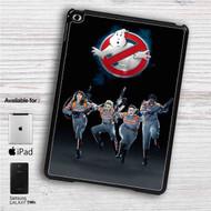 "Ghostbusters Movie iPad 2 3 4 iPad Mini 1 2 3 4 iPad Air 1 2 | Samsung Galaxy Tab 10.1"" Tab 2 7"" Tab 3 7"" Tab 3 8"" Tab 4 7"" Case"
