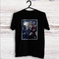Batman Harley Quinn Custom T Shirt Tank Top Men and Woman