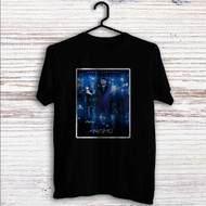 Daniel Radcliffe Now You See Me 2 Custom T Shirt Tank Top Men and Woman