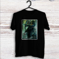 Green Arrow Custom T Shirt Tank Top Men and Woman