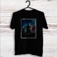 Heroes Of The DC Custom T Shirt Tank Top Men and Woman
