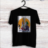 Joker Harley Quinn Custom T Shirt Tank Top Men and Woman