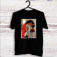 Kiss Ariel and Eric Custom T Shirt Tank Top Men and Woman