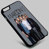 Maroon 5 Iphone 5 5S 5C Case