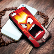 DISGUST and ANGER  DISNEY'S INSIDE OUT on your case iphone 4 4s 5 5s 5c 6 6plus 7 case / cases
