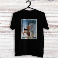 Astro Boy Custom T Shirt Tank Top Men and Woman