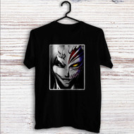 Bleach Face Custom T Shirt Tank Top Men and Woman