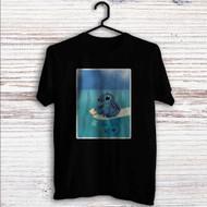 Disney Stitch Custom T Shirt Tank Top Men and Woman