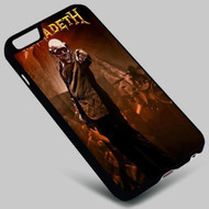 Megadeth (2) Iphone 5 5S 5C Case