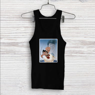 Astro Boy Custom Men Woman Tank Top T Shirt Shirt