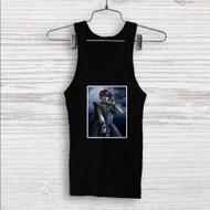 Bayonetta Custom Men Woman Tank Top T Shirt Shirt