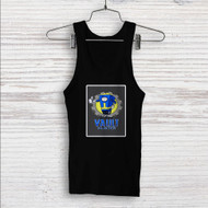 Borderlands Welcome Vault Hunter Custom Men Woman Tank Top T Shirt Shirt