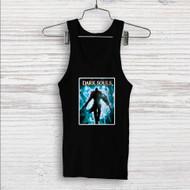 Dark Souls Custom Men Woman Tank Top T Shirt Shirt