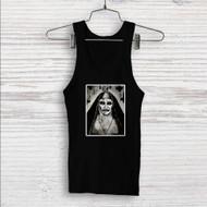 Demon Nun The Conjuring 2 Custom Men Woman Tank Top T Shirt Shirt