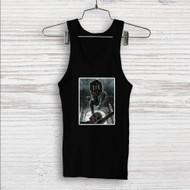 Dishonored Custom Men Woman Tank Top T Shirt Shirt
