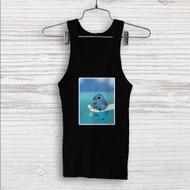 Disney Stitch Custom Men Woman Tank Top T Shirt Shirt
