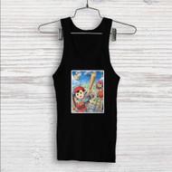 Earthbound Custom Men Woman Tank Top T Shirt Shirt