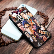 Dylan O'Brien Collage on your case iphone 4 4s 5 5s 5c 6 6plus 7 case / cases