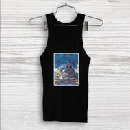 Homer as Darth Vader vs Bart Custom Men Woman Tank Top T Shirt Shirt