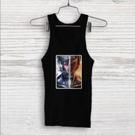 Metal Gear Rising Revengeance Custom Men Woman Tank Top T Shirt Shirt