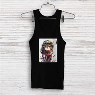Mikasa Attack On Titan Custom Men Woman Tank Top T Shirt Shirt