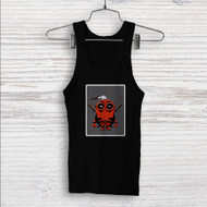 Minion Deadpool Custom Men Woman Tank Top T Shirt Shirt