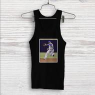 Omar Infante Kansas City Royals Custom Men Woman Tank Top T Shirt Shirt