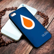 Edmonton Oilers on your case iphone 4 4s 5 5s 5c 6 6plus 7 case / cases