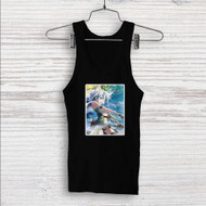 Sinon Sword Art Online Custom Men Woman Tank Top T Shirt Shirt