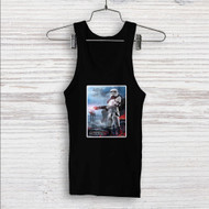 Star Wars Battlefront Custom Men Woman Tank Top T Shirt Shirt
