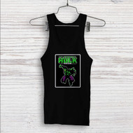 The Incredible Hulk Hogan Custom Men Woman Tank Top T Shirt Shirt
