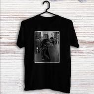 Romantic Joker and Harley Quinn Custom T Shirt Tank Top Men and Woman
