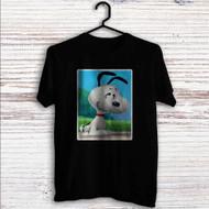 Snoopy Close-up Custom T Shirt Tank Top Men and Woman