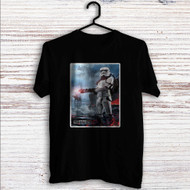 Star Wars Battlefront Custom T Shirt Tank Top Men and Woman